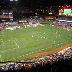 Busch Stadium – Soccer