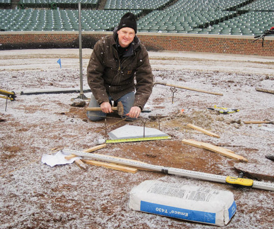 Illinois Farmer Finds Niche in Turf Industry