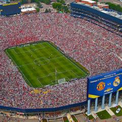 Michigan  – Soccer
