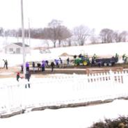 MiLB teams help rebuild Iowa's Field of Dreams